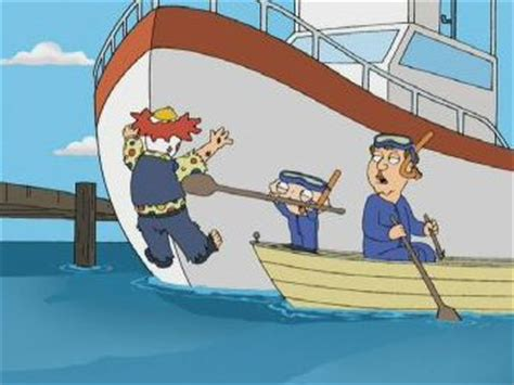 peter griffin boat harelip steve family guy wiki fandom powered by wikia