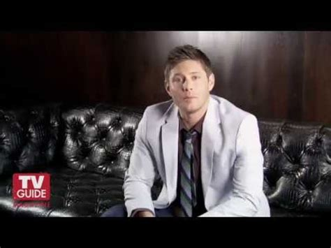 tv guide s supernatural page with tv listings supernatural for tv guide photoshoot 2011 jensen ackles