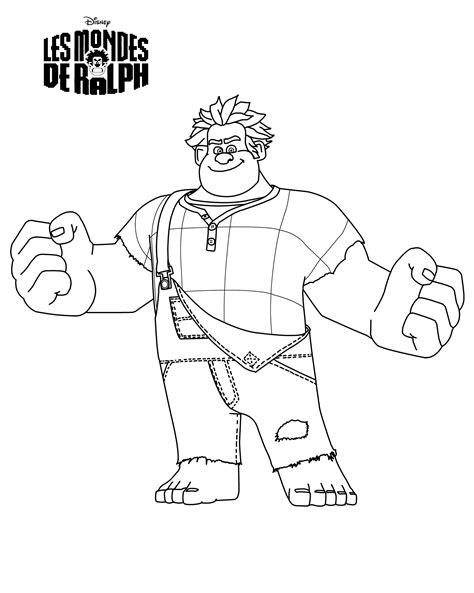 coloring page ralph s mouse runaway ralph pages coloring pages