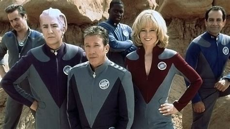 by grabthars hammer galaxy quest to become tv show amazon studios blasts off with galaxy quest tv