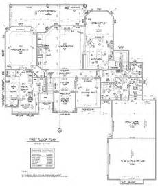 Floor Plans For Luxury Homes by Custom Home Luxury Floor Plans Find House Plans