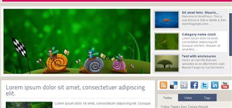 wordpress themes free no slider 30 free wordpress themes with brilliant image sliders