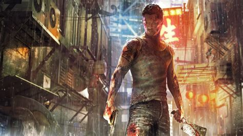 sleeping dogs review sleeping dogs definitive edition review