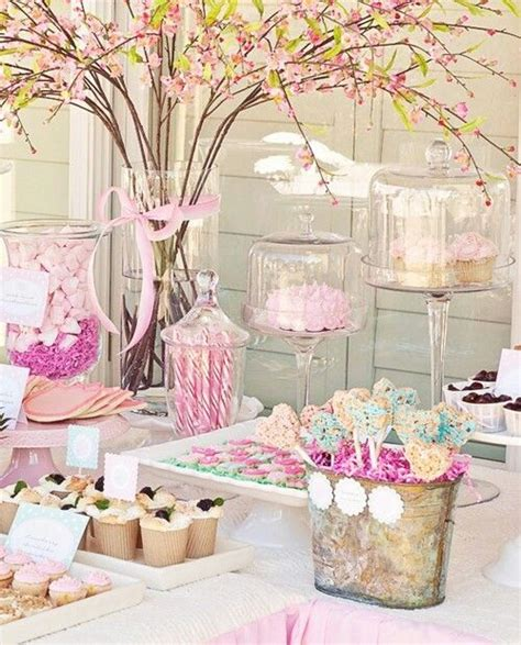 cherry blossom table decorations cherry blossom table party ideas pinterest