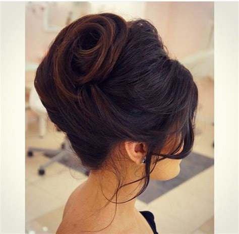rolling hair styles beautiful french roll updo wedding hairstyles mother of