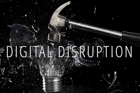Novel Disruption the 10 business models of digital disruption and how to respond to them digital intelligence