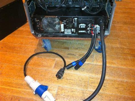 Power Lifier 9001 crest audio 9001 image 226121 audiofanzine