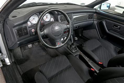 Audi Gebrauchtwagen Suchen by Gebrauchtwagen Test Audi Coup 233 S2 Bilder Autobild De
