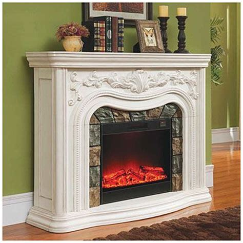 Big Electric Fireplace by Best 25 Big Lots Electric Fireplace Ideas On