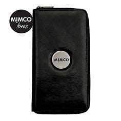Mimco Quilted Travel Wallet by Quilted Travel Wallet Mimcomuse Mimco