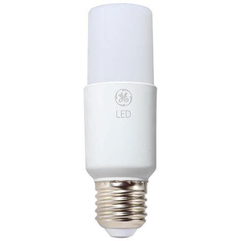 introducing the bright stik led ge led bright stik 10w day light 100 240v e27 pack of 1