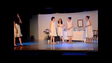 la casa de bernarda alba acto 1 la casa de bernarda alba acto iii