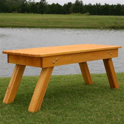Adirondack Coffee Table Act K Designed For Outdoors Adirondack Coffee Table