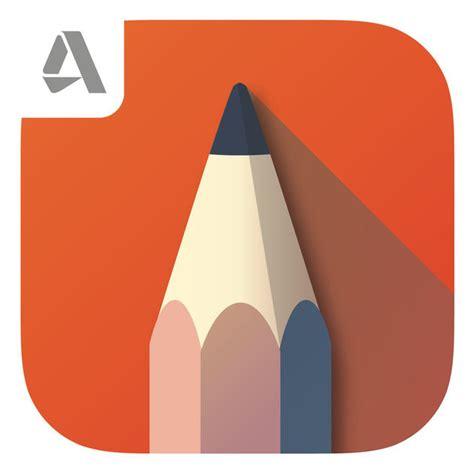 sketchbook x app autodesk sketchbook on the app store
