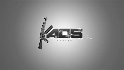 Kaos Logo Logo Intro Kaos Gaming By Jabali On Deviantart