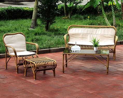 high quality outdoor furniture outdoor furniture rattan sofa with high quality pe exportimes