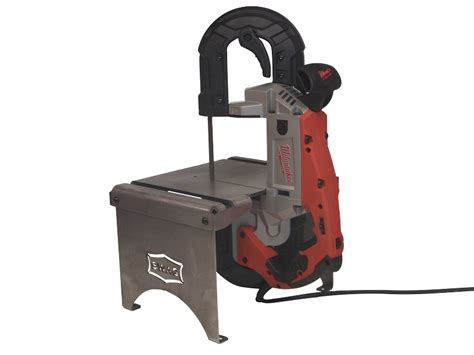 Portable Band Saw Table by Swag V4 0 Portaband Table