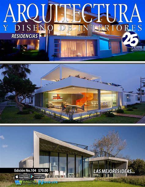 libros de dise o de interiores arquitectura y dise 241 o de interiores 104 by arquitectura y