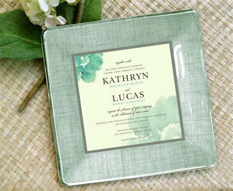 Wedding Invitation Keepsake by Best 25 Wedding Invitation Keepsake Ideas On