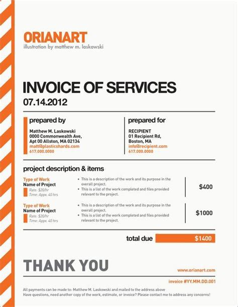 invoice template for graphic designer freelance 17 best ideas about invoice template on invoice design invoice template word and