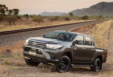 Toyota New Zealand New Zealand Best Selling Cars