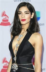 alejandra tv alejandra espinoza picture 7 2015 latin grammy awards arrivals