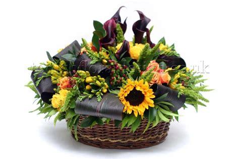 design a flower basket confetti flower baskets gallery