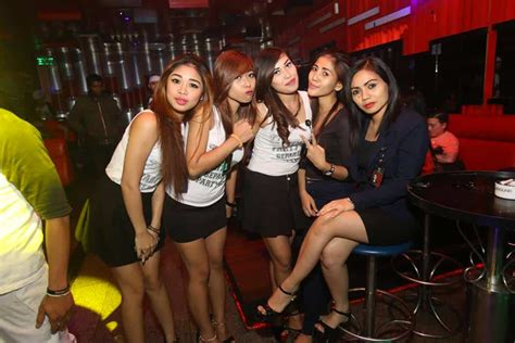 recommended batam nightlife places
