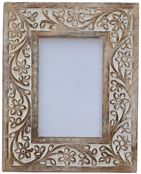 4x6 inches shabby chic picture frame in bulk wholesale