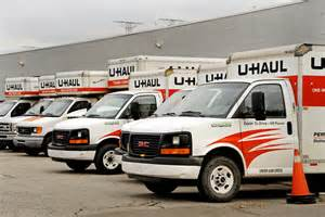 Uhaul Truck Rental All Canadian Self Storage Toronto U Haul Truck Rental