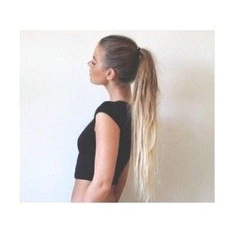 grown out blonde hairstyle growing out bleached blonde hair beauty pinterest