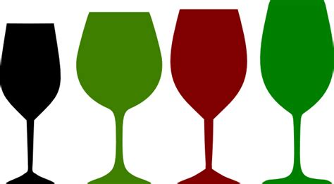 christmas wine glass svg christmas wine clipart clipart suggest