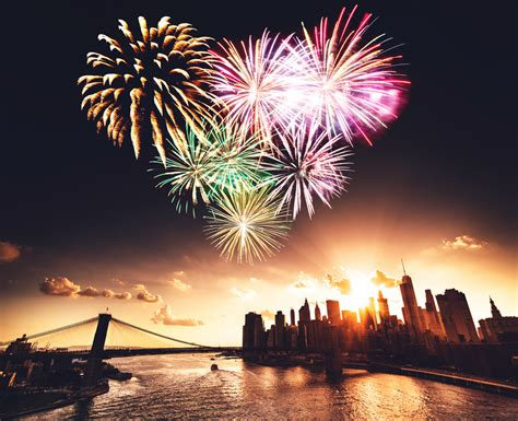 new year firecracker festival nyc new year s 2018 in nyc