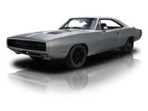 1970 Dodge Charger 1970 Dodge Charger R T For Sale Classiccars Cc 695208