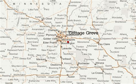 Weather In Cottage Grove Mn by Cottage Grove Location Guide
