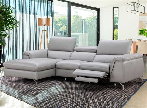 sectional sofas nj italian leather power recliner sectional sofa nj saveria