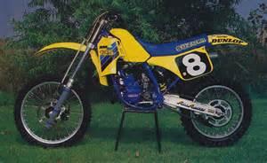 Team Suzuki Motocross Team Suzuki 1986 2012 Moto Related Motocross Forums