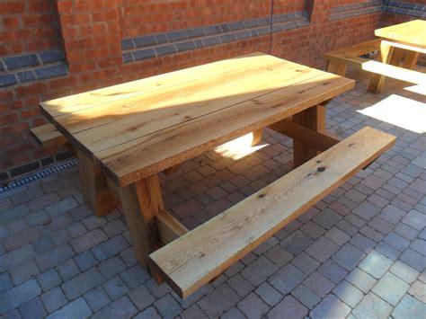 oak sleeper furniture standard table