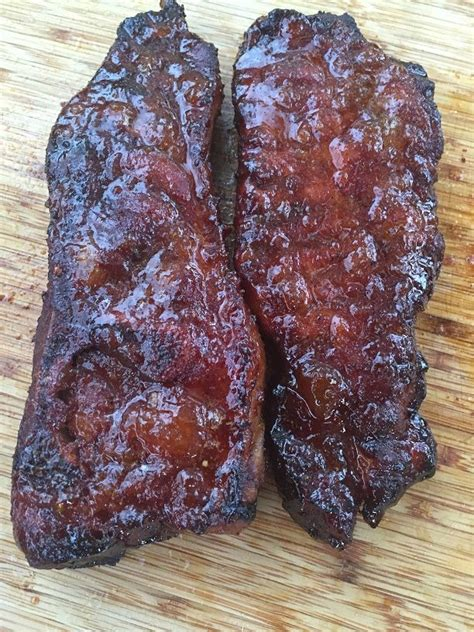 country style pork ribs smoker recipe 17 best ideas about smoked country style ribs on