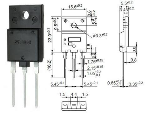 transistor igbt aplicado en electronica de potencia transistor igbt aplicado en electronica de potencia 28 images electronica de potencia 191