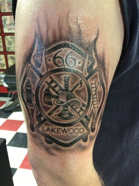 firefighter tattoo ideas firefighter images designs