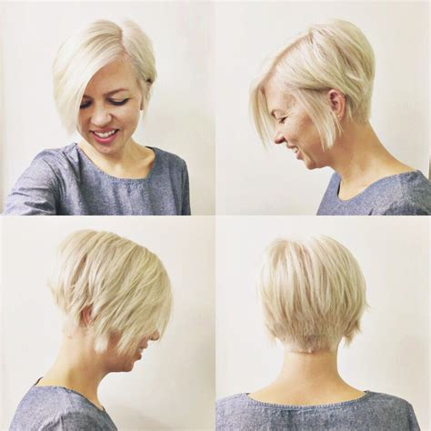 360 short hairstyles pixie 360 short haircut style hair pinterest
