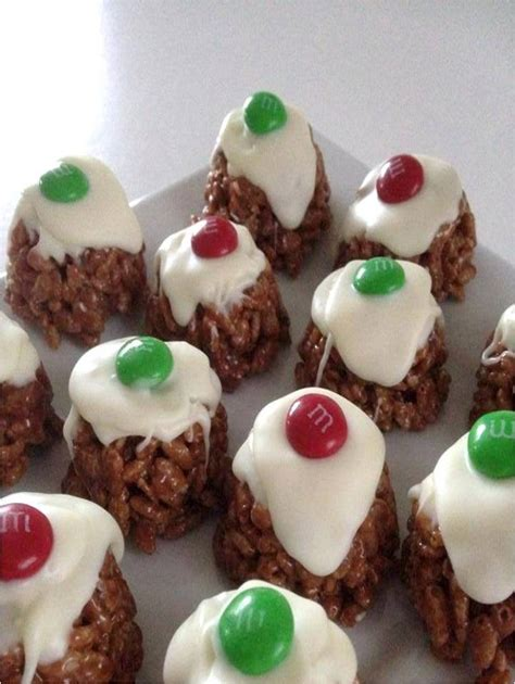 mars bar christmas crackle recipe