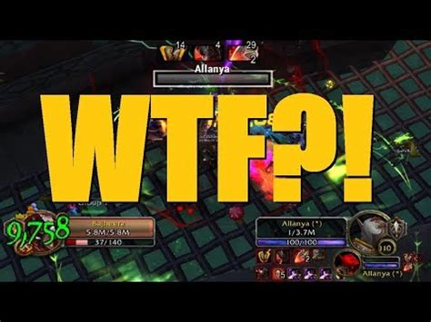 Detox Bug Legion Wow by Bajheera Quot How Did This Happen Quot Epic Wow Bug Wow