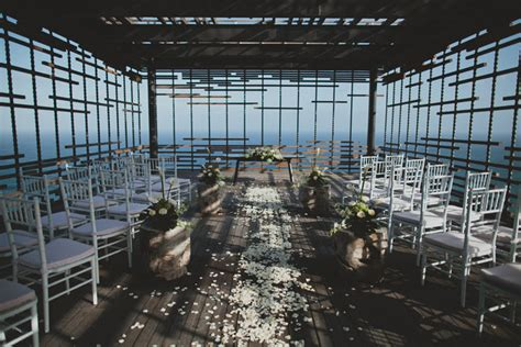 Weddingku Alila by Cliff Wedding Bali For Two Your One Stop Solution For