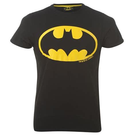 Tshirt Cac New Desain batman mens t shirt top crew neck sleeve ebay
