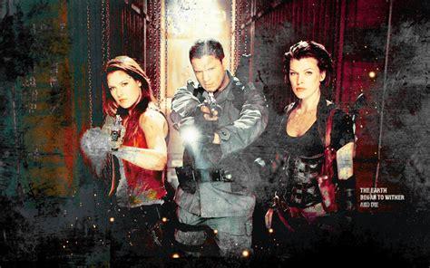 Resident Evi by Resident Evil Resident Evil Wallpaper 16727722