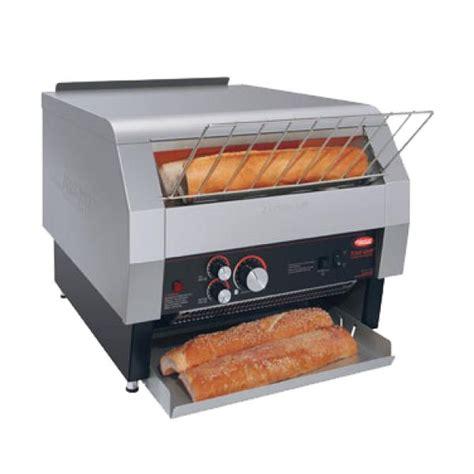 Designer Toaster 236 by Toast Qwik R Conveyor Toaster Horizontal Conveyor