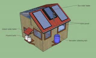 A Frame Cabin Plans Free Jonathan Marcoux Squared Eco House Simple Solar Homesteading