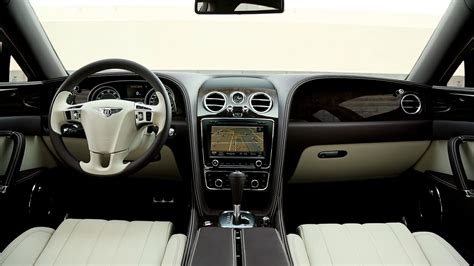 Bentley Flying Spur Interior Pictures by 2014 Bentley Flying Spur Interior